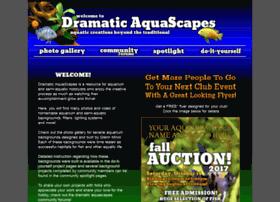 dramaticaquascapes.com