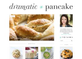 dramaticpancake.com