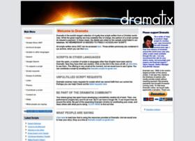 dramatix.org