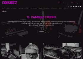 dramirez.co.uk