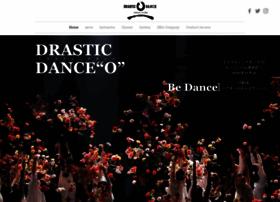 drasticdance.com