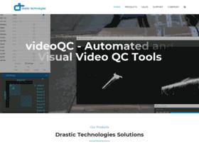 drastictech.com