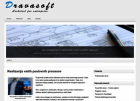 dravasoft.com