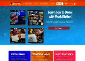 draw3d.com