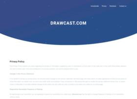 drawcast.com