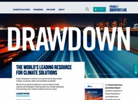 drawdown.org