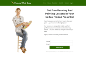 Drawing-made-easy.com