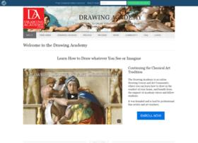 drawingacademy.com
