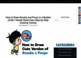 drawinghowtodraw.com