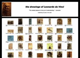 drawingsofleonardo.org