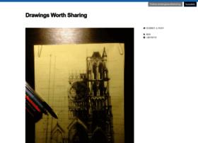 drawingsworthsharing.tumblr.com