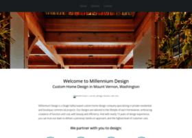 drawnbymillennium.com