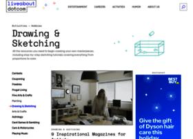 drawsketch.about.com