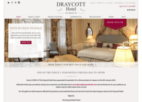 draycotthotel.com