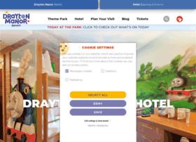 draytonmanorhotel.com