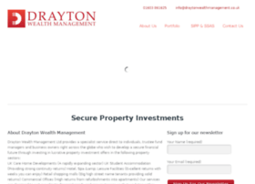 draytonwealthmanagement.co.uk