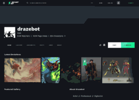 drazebot.deviantart.com