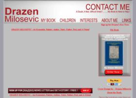 drazenmilosevic.com