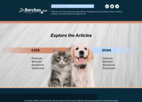 drbarchas.com