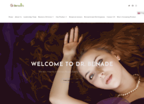 drbenade.com