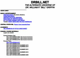 drbill.net