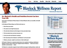 drblaylock.newsmax.com