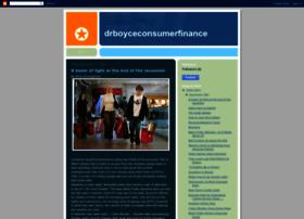 drboyceconsumerfinance.blogspot.com