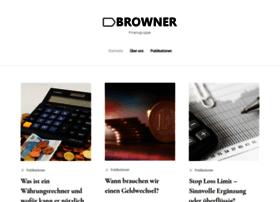 drbrowner.com