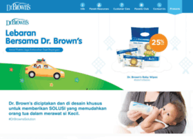 drbrowns.co.id