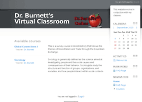 drburnett.is-a-teacher.com