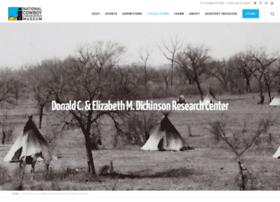 drc.nationalcowboymuseum.org