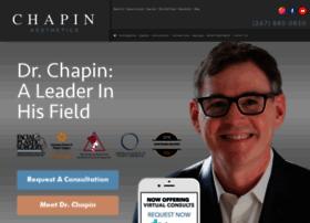 drchapin.com