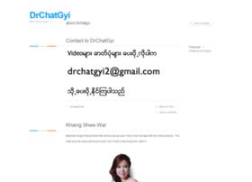 drchatgyi.wordpress.com