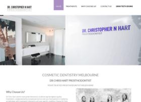 drchrisnhart.com.au