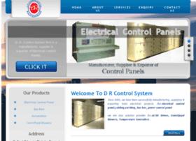 drcontrolsystem.com