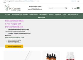 drcousensonlinestore.com
