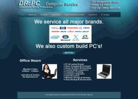 drcpc.com