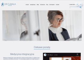 drcubala.com