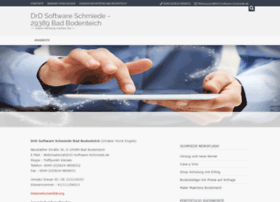 drd-software-schmiede.de