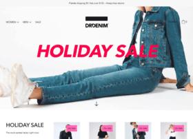 drdenimjeans.com