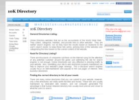 drdirectorysubmit.com