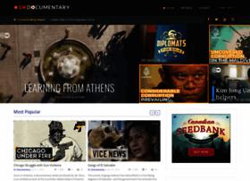 drdocumentary.com