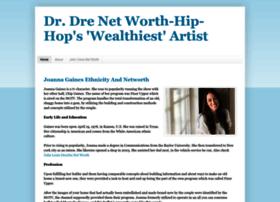 drdrenetworth.blogspot.com