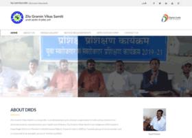 drdsjharkhand.com