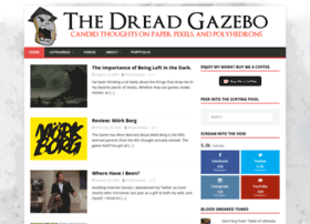 dreadgazebo.net