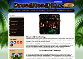 dreadheadhq.com