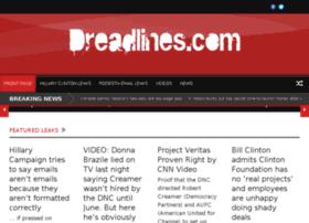 dreadlines.com