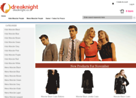 dreaknight.co.uk