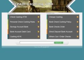 dream-cashing.info