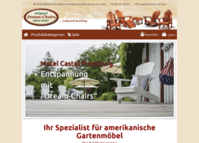 dream-chairs.com